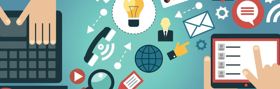 Claves del marketing de contenidos