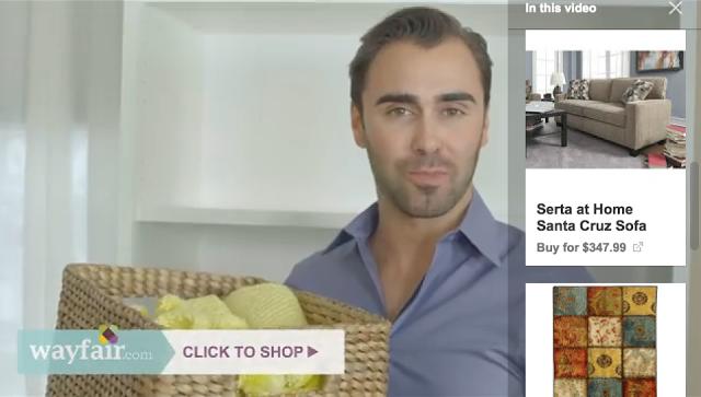 XXAnunciar tus productos en YouTube con TrueView
