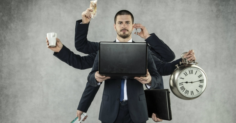 XXLas habilidades de un social media manager