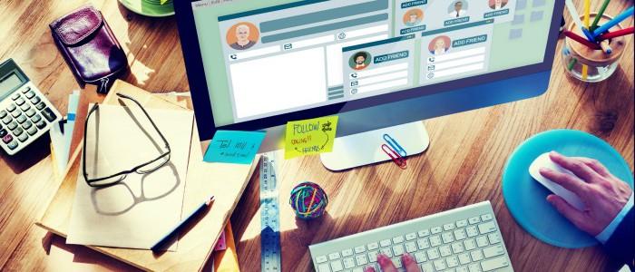 Las habilidades de un social media manager