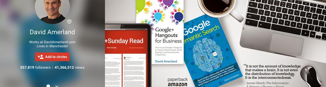 Cómo diseñar la imagen de portada perfecta para Google+