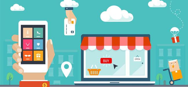 Cómo lograr tus primeras ventas de e-commerce #Infografía