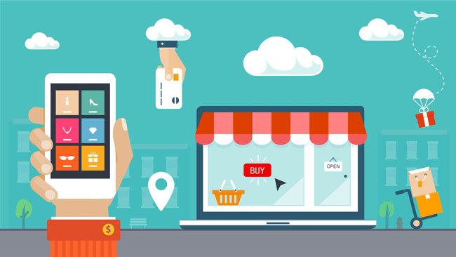 XXCómo lograr tus primeras ventas de e-commerce #Infografía