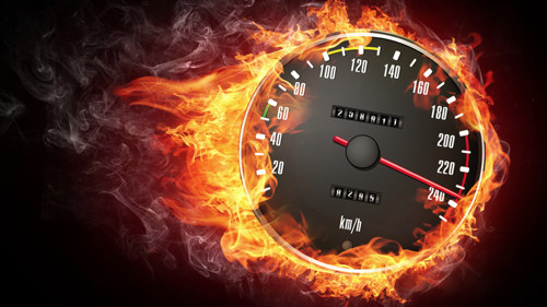 Cómo mejorar los tiempos de carga de tu Web #infografía - Parte I