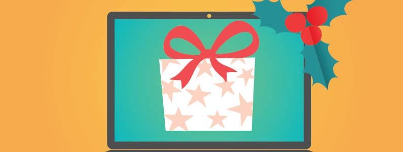 Guía de marketing contenidos para Navidad