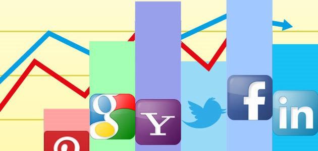 ¿Qué métricas tomar en cuenta para analizar cada red social? #infografía