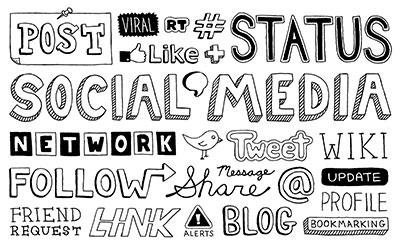 10 tendencias en redes sociales en 2017