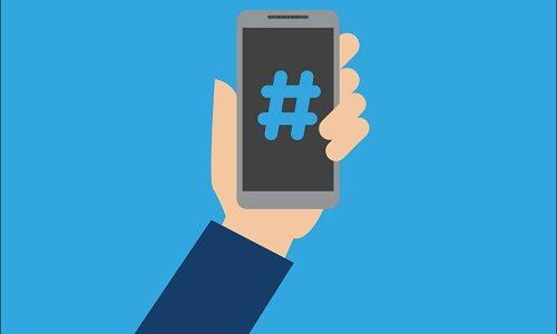 Cómo usar hashtags para conseguir más seguidores en Instagram