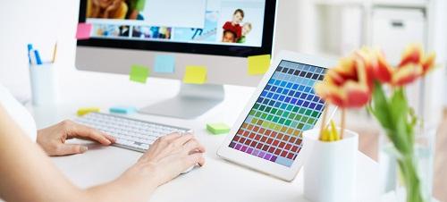 XXElementos básicos de diseño que debe tener un sitio web