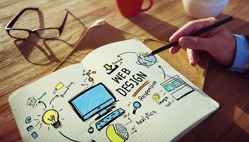Elementos básicos de diseño que debe tener un sitio web