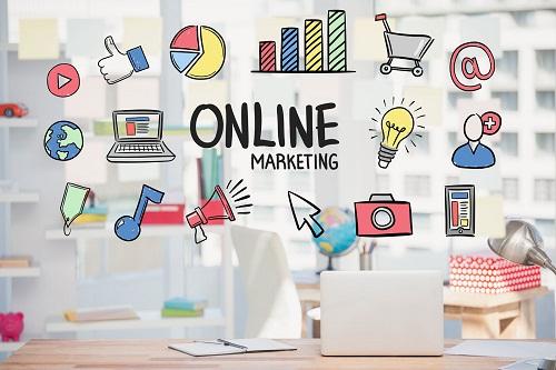 XXElementos que marcan la ruta del marketing digital exitoso