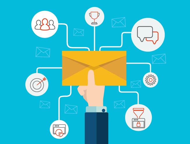 XXPersonaliza tu estrategia de marketing con una campaña Drip