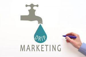 Estrategias personalizadas con las campañas de goteo
