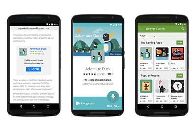 Aumenta las descargas de tu app con camapañas universales de aplicacion