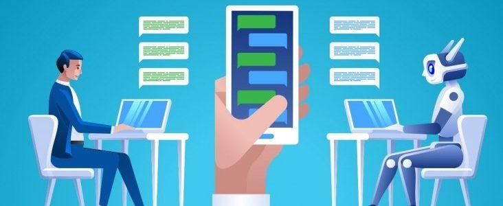 Cómo se usarán los chatbots en 2019