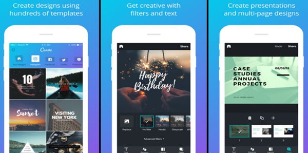 XX5 herramientas para crear historias para Instagram