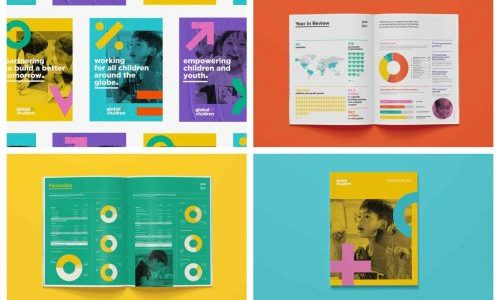 Tendencias del diseño gráfico en 2019
