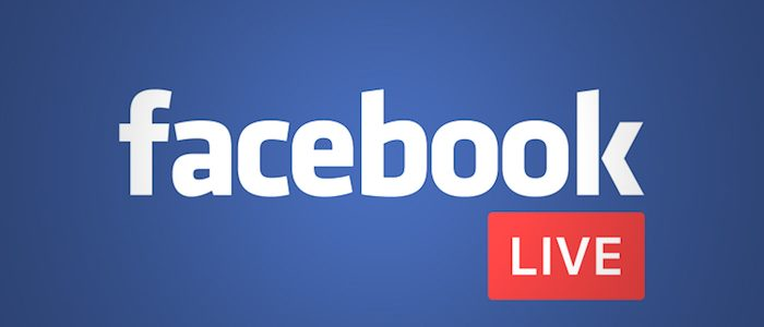 Como usar Facebook Live en tu estrategia de marketing online