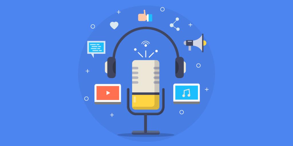 XXClaves para crear un podcast con buen contenido