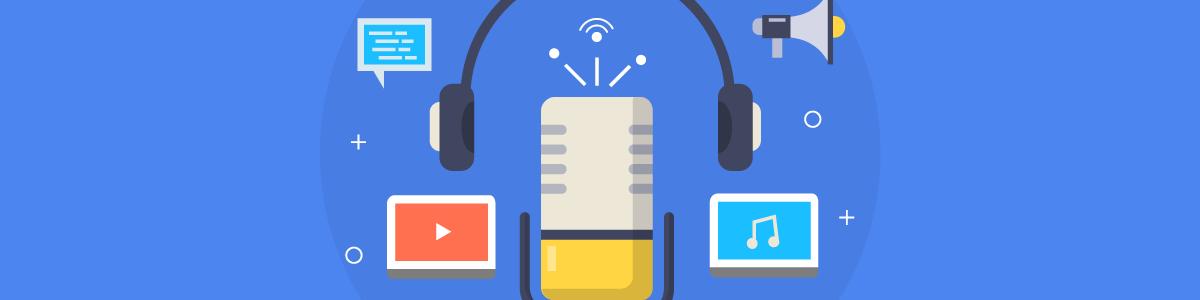 Claves para crear un podcast con buen contenido