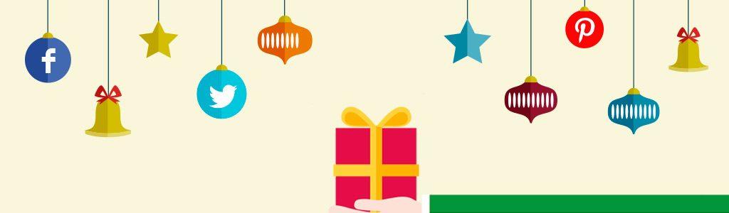 Consejos para crear una campaña de Navidad en redes sociales