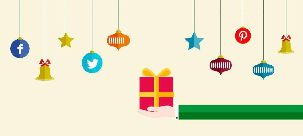 XXConsejos para crear una campaña de Navidad en redes sociales
